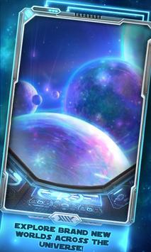 100 Doors Star Galaxy screenshot 2