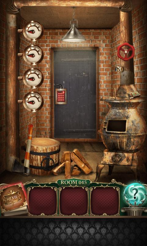 Hidden Escape Apk Download Gratis Teka Teki Permainan