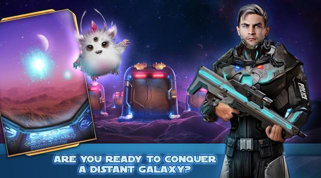 Dave's Quest: Spaceship Escape screenshot 6