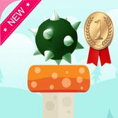 Zenge Jump icon