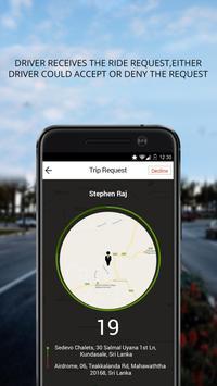 ZENGO Driver screenshot 3