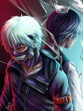 Kaneki Ken Cool Wallpapers screenshot 2