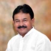 Dilip Mohite Patil MLA icon