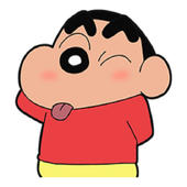 Shin-Chan cool Wallpapers icon