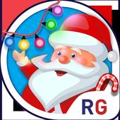 Christmas Crush HD icon