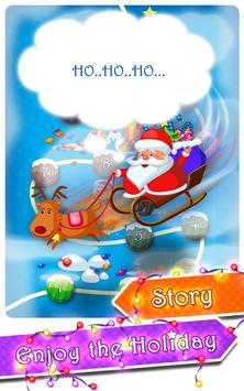Christmas Crush HD screenshot 9