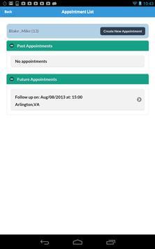 ReachZ Companion App apk screenshot