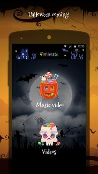 Video Maker: Music, Effects poster