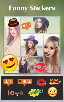 Photo Collage Pro ảnh chụp màn hình 12