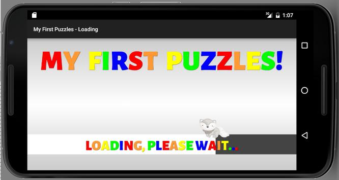 My First Puzzles screenshot 4