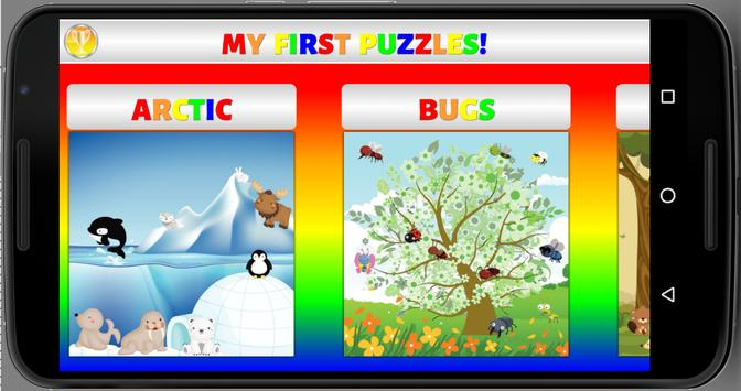 My First Puzzles screenshot 5