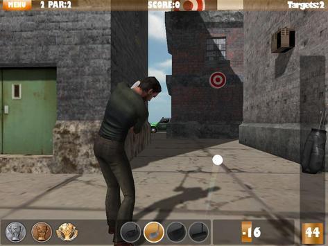 3D Urban Golf - Lite apk screenshot