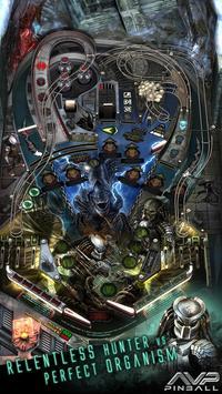 Aliens vs. Pinball imagem de tela 2