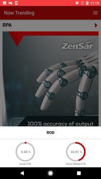 Zen CMO apk screenshot