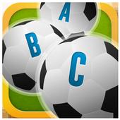 SoccerABC icon