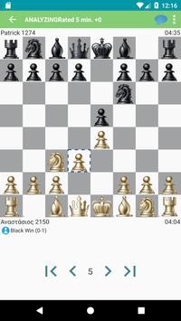 Chess Online screenshot 3