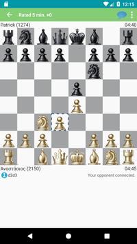 Chess Online screenshot 1