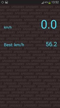 Speeders apk screenshot