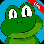 Mr. Hoppy Frog - Lite icon