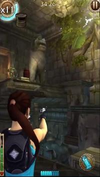 Tips for Lara Croft Relic Run poster