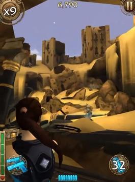 Tips for Lara Croft Relic Run screenshot 2