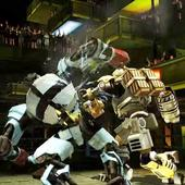 Tips for Real Steel World Robot Boxing icon