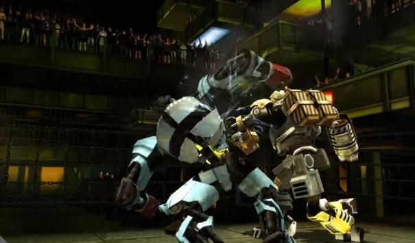 Tips for Real Steel World Robot Boxing screenshot 3