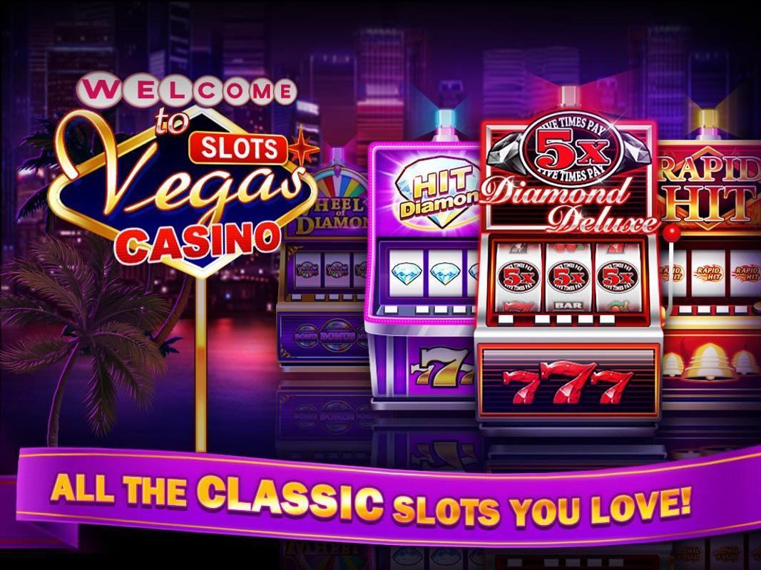 Casino classics chapter two