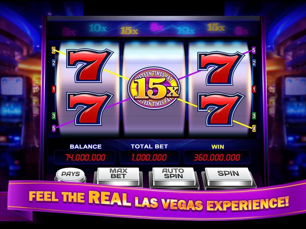 Free Online Las Vegas Slots