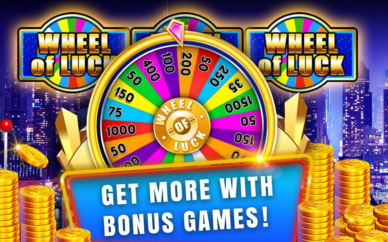 Vegas casino games