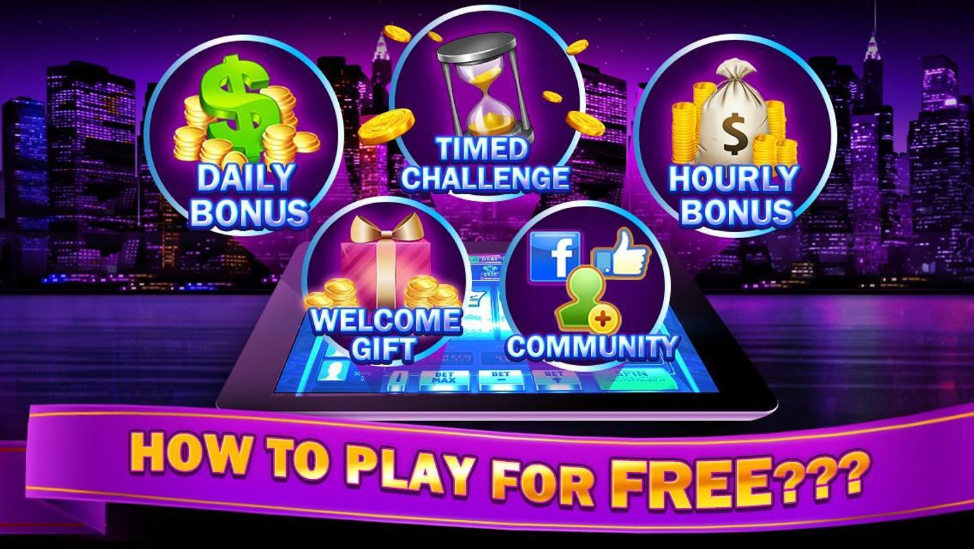 las vegas casino games free