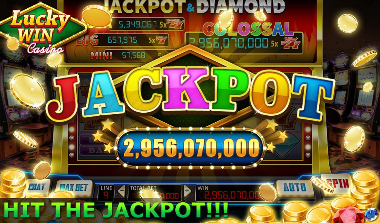 Casino free slots download