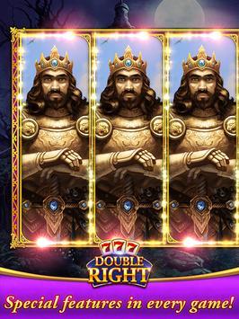 DoubleRight Casino: FREE Slots screenshot 10