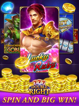DoubleRight Casino: FREE Slots screenshot 12