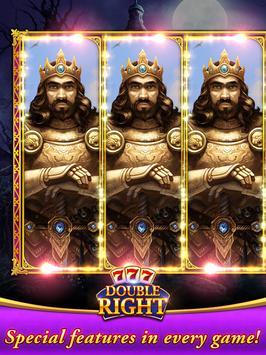 DoubleRight Casino: FREE Slots screenshot 5
