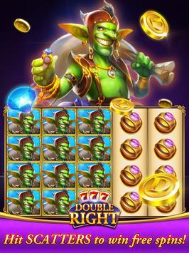 DoubleRight Casino: FREE Slots screenshot 8