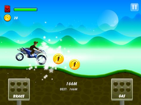 Hill Racing screenshot 7
