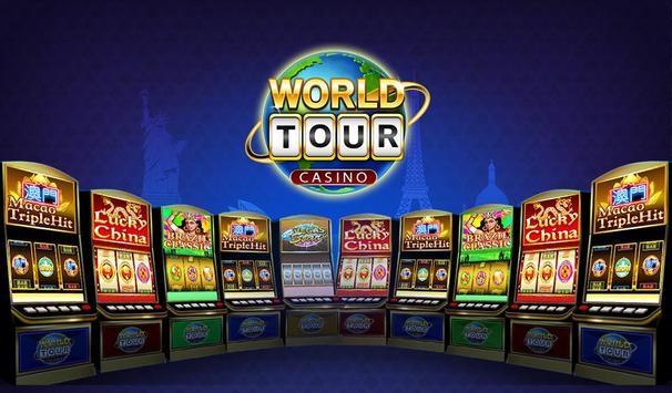Old Time Vegas Slots