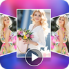 Photo Video Editor-icoon