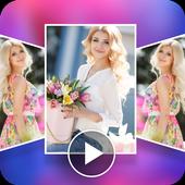 Icona Foto Video Editor