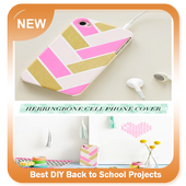 Best DIY Back to School Projects icon