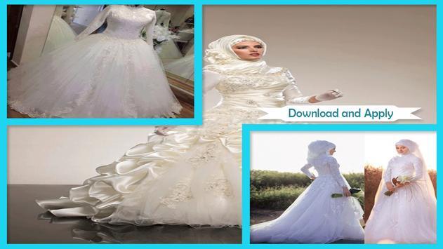 Muslim Wedding Dress poster