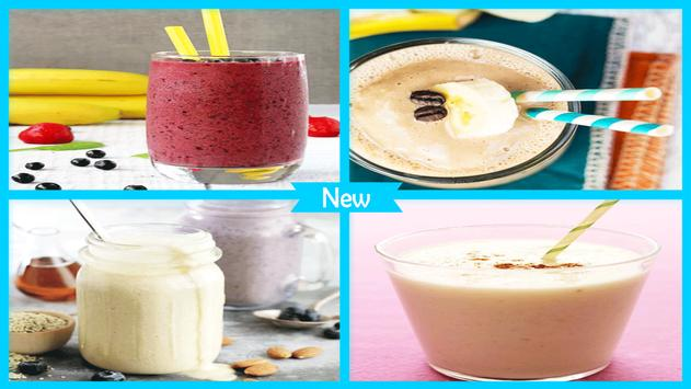 Savory Smoothies and Drinks for Diet screenshot 3