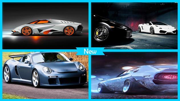 Sport Cars Wallpaper HD apk screenshot