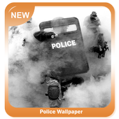 Police Wallpaper icon