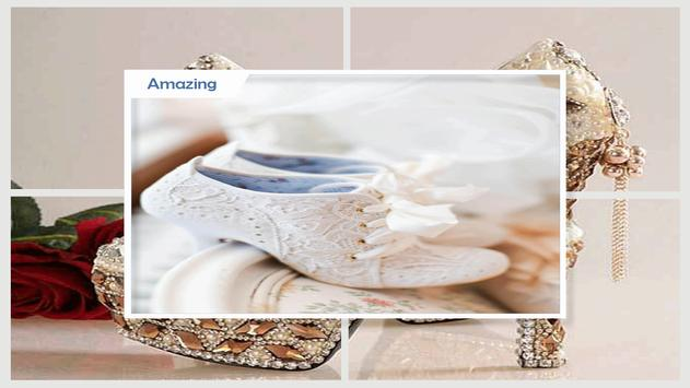 Wedding Shoes Ideas screenshot 2