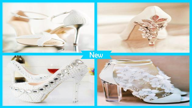 Wedding Shoes Ideas screenshot 3
