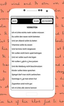 German Short Stories Deutsche Kurzgeschichten screenshot 2