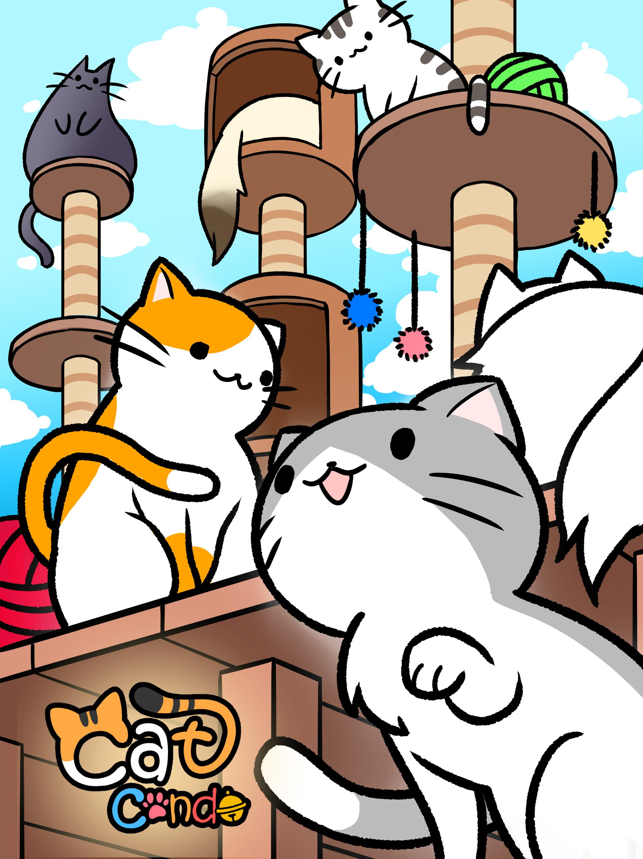 Cat Condo For Android Apk Download