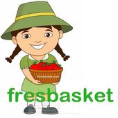 FRESBASKET icon